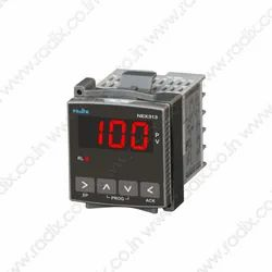 48x48 Economy Range PID Controller, NEX313 With Relay And SSR Outputs
