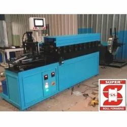 Shutter Making Machine