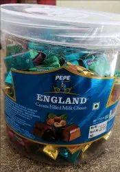 England Chocolate
