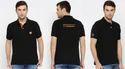 Collar Customize T-shirt