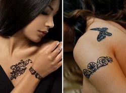 c2684f9c469e6 Silver Ankle Tattoos at Rs 80 /piece   Mangolpuri   Delhi   ID ...