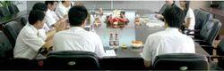 Corporate Communications Service