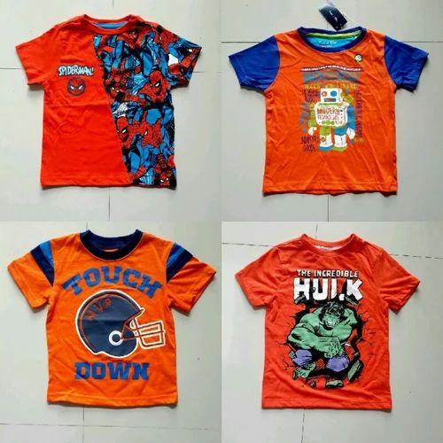 c9d9095d9 Cotton Baby Girls Export Surplus Kids Garments