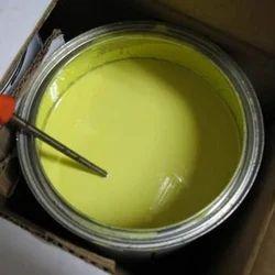 Rising Polyurethane Zinc Chromate Yellow Oxide Primer