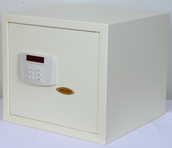Electronic Digital Safety Locker