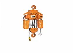 Kepro Chain Electric  Hoist