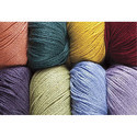 Dyed Cotton Knitting Yarn