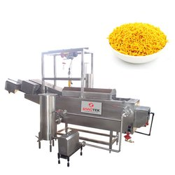 Sev Continuous Fryer