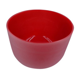 Plastic Crystal Bowl