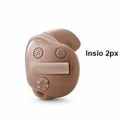 Signia Insio 2px Hearing Aid