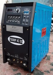 TIG 500P AC DC