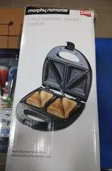 Morphy Richards Sm 3006 Twg Sandwich Maker, Power: 750w
