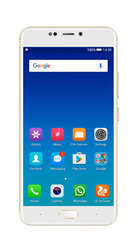 Gionee Mobile A1