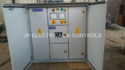 Stainless Steel Three Phase Electric Control Panel, Ip67