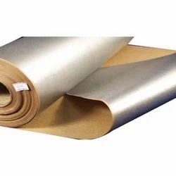 Plastic Laminated Kraft Paper