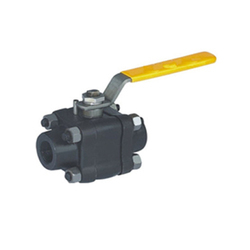 Ball Valves CF3M/CF8M/CF8/CS