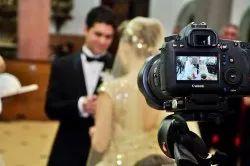 Wedding Video Shootings