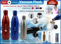 Hot & Cold Flask H-063