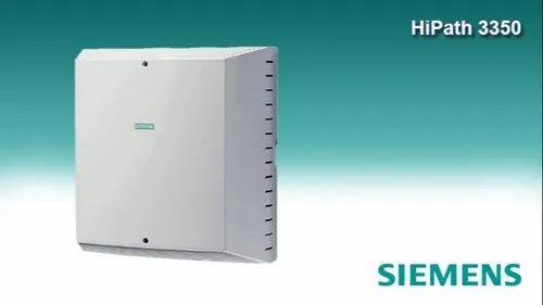 HIPATH 3350 TELEPHONE SYSTEM