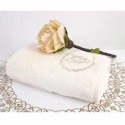Personalized Hotel Bath Linens