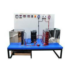 Refrigeration & Air Conditioning Lab