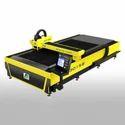 Fiber Laser Cutting Machine RD CF3015B