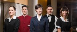 Hotel Staff Recruitment Services in Gulf Countries