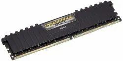 SDRAM Corsair Ram DDR4 16GB (3000MHZ), Model Name/Number: Vengeance