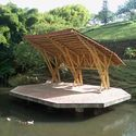 Bamboo House Construction Cost Nainital
