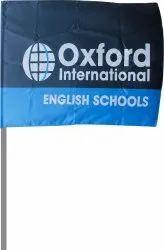 Advertisement Flag