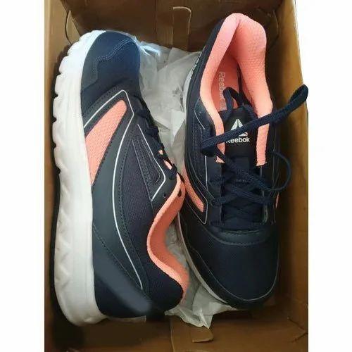 Reebok Mens Running Shoe, Size: 7 - 11