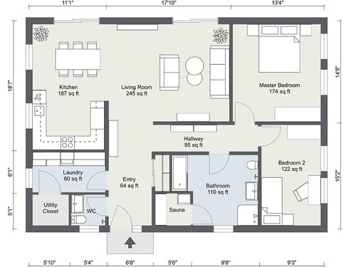 Men Jean Read More Building Planning And Drawing Services