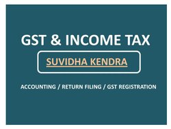 TAXATION CONSULTANCY