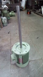 Long Shapting Electrical Motor
