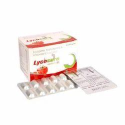 Lycopene Multivitamins & Antioxidant Capsules