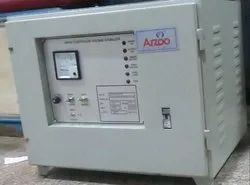 Servo Controlled Voltage Stabilizer Single Phase- 5KVA