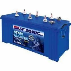 SF Sonic Battery, Battery Type: Acid Lead Battery