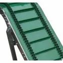 PVC Sidewall Conveyor Belt