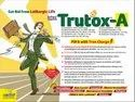 Antioxidant with Multi-vitamin & Multi-mineral Capsule-Trutox-A