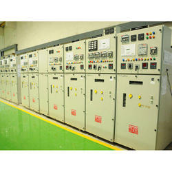 Electrical Panel Repair And Maintenance Service