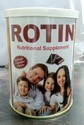 Rotin Nutritional Supplement