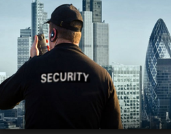 Infrastructural Security Services