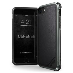 X-Doria iPhone 7 & iPhone 8 Case Defense Lux