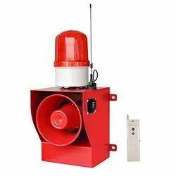 Cooper Fire Alarm