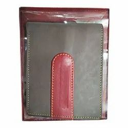 Mix Male Leather Wallet