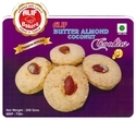 Alif Butter Almond Cookies Pack Of 25