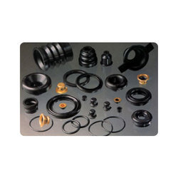 Rubber Automobile Parts