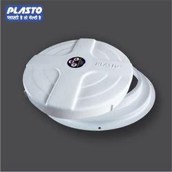 Threaded Tank Lid
