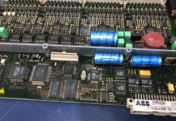 Bailey DCS Control Repair