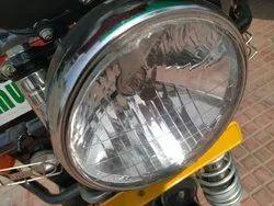 Rickshaw Headlight